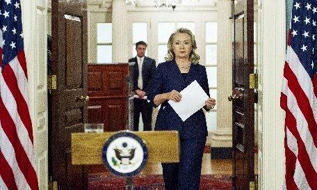 Hillary Clinton: America trebuie să continue să preia conducerea în lume