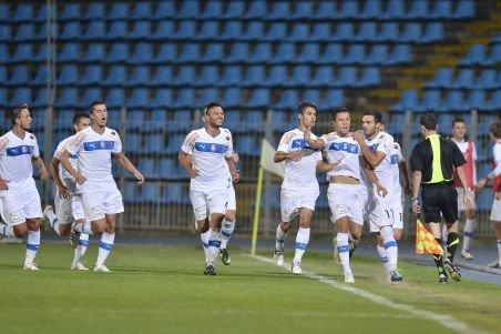 Oţelul Galaţi - Viitorul Constanţa, scor 1-1, în Liga I