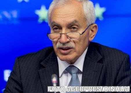 Cipru ar putea primi în octombrie un ajutor financiar de la FMI, UE şi BCE