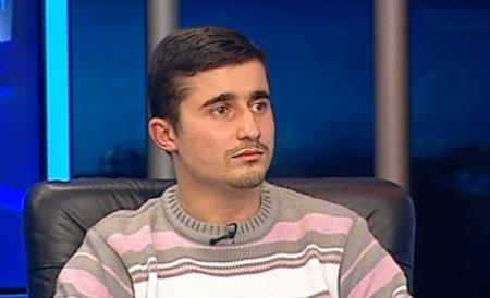 Militarul protestatar Alexandru Gheorghe, bun de plată. El trebuie să restituie banii pe şcolarizarea militară