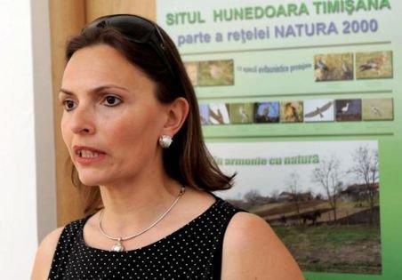 Şefa ARPM Timişoara: Nu voi revoca acordul de mediu pentru Certej. E ca şi cum aş susţine că l-am dat ilegal