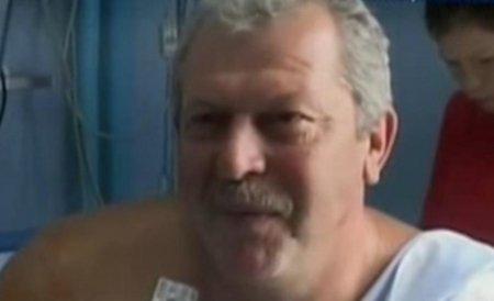 Helmuth Duckadam, internat la Spitalul Floreasca. Va fi supus unor investigaţii amănunţite