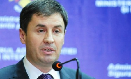Igaş: Sper ca ARD să obţină la alegerile din decembrie un scor apropiat de 30 %