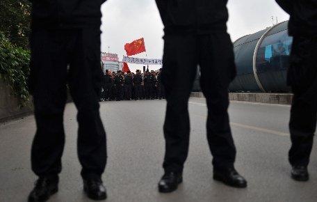 China anulează o ceremonie care marchează 40 de ani de la normalizarea relaţiilor cu Japonia