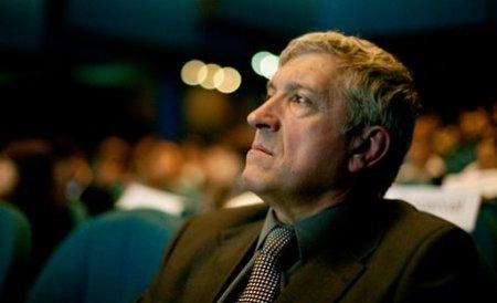 Mircea Diaconu va candida pentru un nou mandat de senator. Crin Antonescu îl susţine