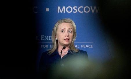 Ce le pregăteşte Hillary Clinton bogaţilor lumii