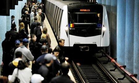 Când va fi introdusă cartela universală de transport, valabilă şi pentru metrou şi pentru RATB