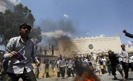 Oficial saudit: Schimbările din lumea arabă au favorizat terorismul