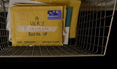 Criza europeană, transpusă într-un film satiric care a devenit viral pe internet