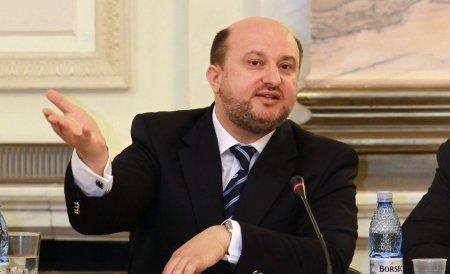 Chiţoiu: Privatizarea Oltchim, ÎNCHEIATĂ PRIN NESEMNAREA CONTRACTULUI