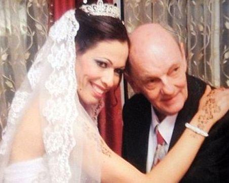 """""""Frumoasa lui soție"""" i-a lăsat traume pentru tot restul vieții. Ce face dragostea din om..."""