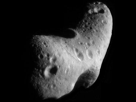 Apocalipsa de octombrie: Un asteroid va trece pe lângă Pământ în jurul orei 18:00