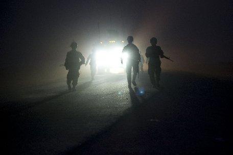 Armata americană a început debarcarea în Israel, în vederea unui exerciţiu comun de amploare