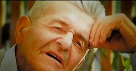"""""""Tatăl meu a fost condamnat pentru că mi-a dat de mâncare"""". Povestea emoţionantă a ultimului partizan, Dumitru Moldovan"""