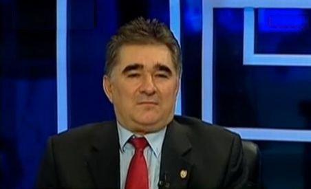 """Ghişe (PNL): Eu vreau să candidez, dar şeful organizaţiei Braşov """"lucrează"""" împotriva mea"""
