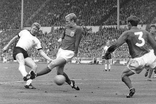 A murit Helmut Haller, marcatorul primului gol în finala Cupei Mondiale din 1966