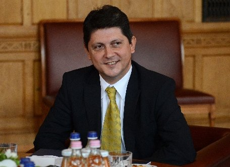 Titus Corlăţean participă la reuniunea CAE. Printre temele abordate, evoluţiile din R. Moldova, Georgia şi Belarus