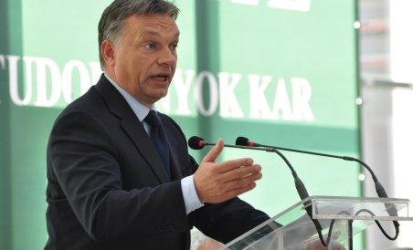 Ungaria se întoarce în urmă cu 100 de ani. Orban nu va mai permite străinilor să cumpere terenuri agricole