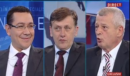 Victor Ponta: Am identificat resursele necesare până la sfârşitul anului din încasări suplimentare