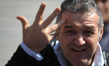 """Cuvintele lui Becali se întorc împotriva lui. """"Vă rugăm să renunțați la becalizarea spațiului politic"""""""