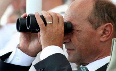 INCREDIBIL! Iată cum a manevrat Băsescu sute de milioane de dolari prin AFACERI cu FLOTA României
