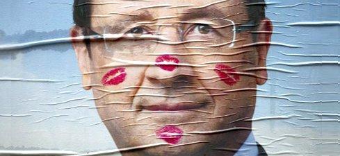 """""""Preşedintele Fracois Hollande este un IMBECIL"""". Declaraţia şocantă a unui respectat creator de modă"""