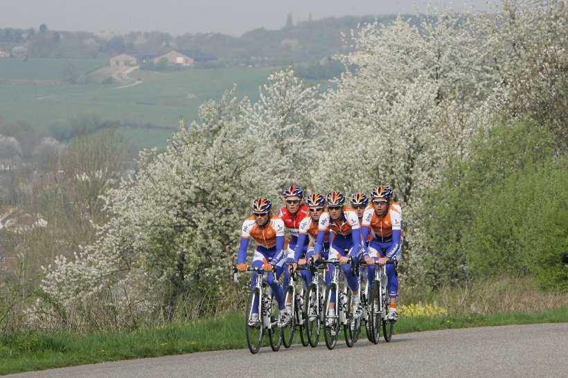 Rabobank nu va mai sponsoriza ciclismul profesionist din 2013