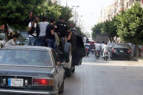 Franţa consideră că Damascul este implicat în atentatul cu maşină-capcană din Beirut