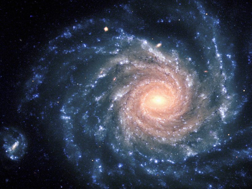 Descoperirea care ar putea da peste cap tot ce se știa despre galaxia noastră