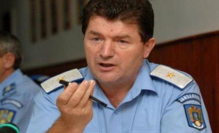 Şeful Jandarmeriei Române, Gavrilă Pop, a fost schimbat din funcţie
