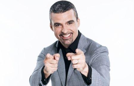 """Aurelian Temişan, supershow la Acces Direct! Din 8 noiembrie începe """"Mă cunoşti de undeva?"""""""