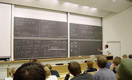 Mediul în care trăim lasă de dorit. Şcolile din România sunt TOXICE! Vezi ce spun specialiştii
