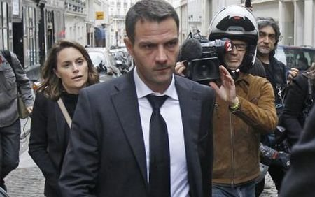 El va trebui să plătească despăgubiri de 5 MILIARDE de euro. Fostul broker, condamnat la 5 ani de închisoare pentru fraudarea băncii Societe Generale