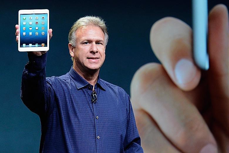 """iPad Mini, pe urmele iPhone 5. Mini tableta Apple se """"evaporă"""" din stoc"""