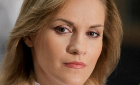 """""""Ştirea zilei"""" se dezbate la """"Vorbe Grele"""": Gabriela Vrânceanu Firea, despre drumul către politică"""