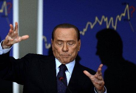 Avocaţii lui Silvio Berlusconi vor face apel în cazul fostului premier
