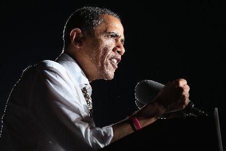 Cel mai recent clip electoral al lui Obama a stârnit reacţii vehemente din partea adversarilor