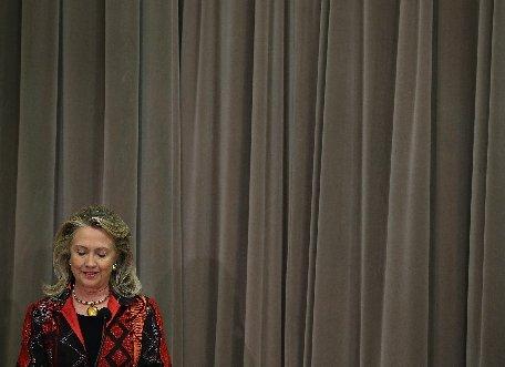 Hillary Clinton: Am ca obiectiv să plec la scurt timp după învestitura viitorului preşedinte