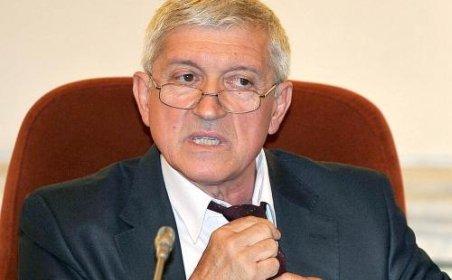 PNL: Mircea Diaconu nu mai candidează la alegerile din iarnă