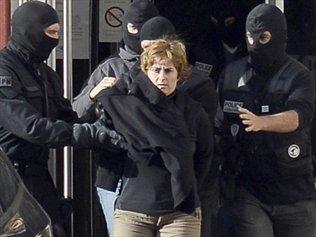 Poliţia franceză a arestat un alt lider ETA
