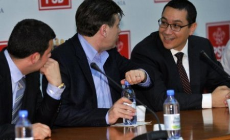 USL: Vom câştiga toate colegiile din Bucureşti