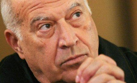Voiculescu: Data de 10 decembrie trebuie să fie ziua în care Traian Băsescu nu mai e preşedintele României