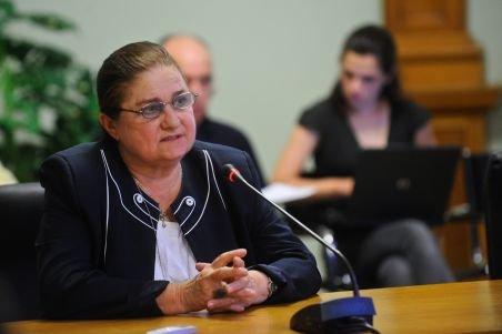 Lucia Hossu Longin, membru în CA al SRTv, declarată incompatibilă de ANI