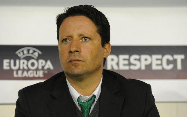 Paulo Sergio Brito este noul antrenor al campioanei CFR Cluj