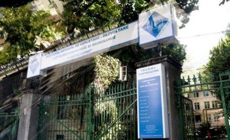 Ponta: Institutul Cantacuzino va fi reorganizat. Producţia va fi manageriată de Antibiotice Iaşi