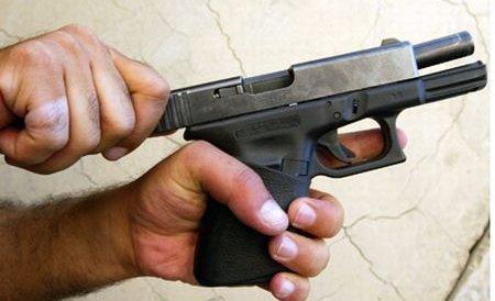 Şeful Poliţiei din Abrud s-a sinucis. S-a împuşcat în cap cu arma din dotare
