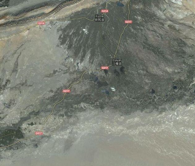 Imaginile din satelit care arată SECRETUL Chinei. Cum plănuiesc să ajungă puterea supremă a lumii