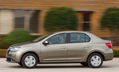 Renault vinde aceeași mașină sub două nume diferite: Noul Symbol este, de fapt, noul Logan