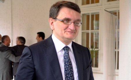 Șoc în declarația de avere a lui Victor Ciorbea... acesta are datorii de 1,305,000 de euro