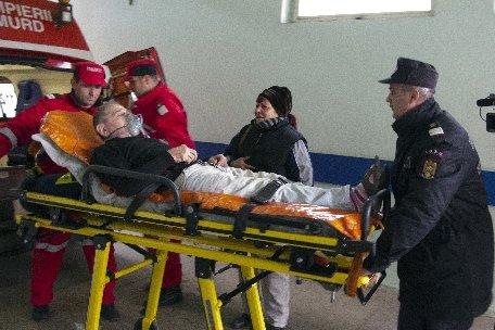 Vaslui. Un tânăr de 18 ani a murit, intoxicat cu monoxid de carbon